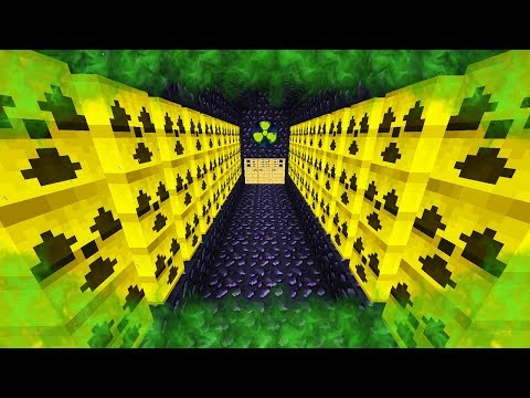 Repeat Minecraft - RADIATION SICKNESS - Forever Stranded #89