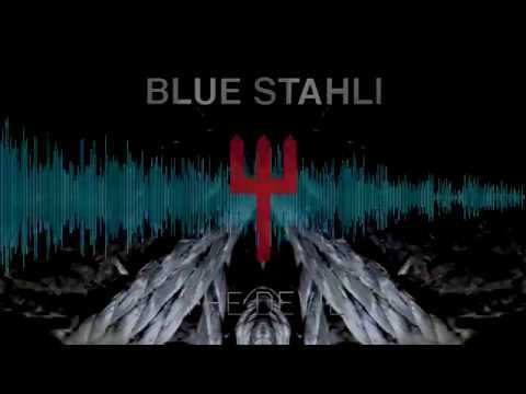 Клип Blue Stahli - The Devil