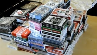 DECK COLLECTION 2014