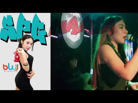 DJ RERE MONIQUE    GIBONAS SPG FAET OEL AYAG MYSTIC NIGHT CLUB JEDDAH MELEDAK BUMMMJ