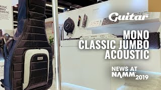 First Look: MONO's new Jumbo case and 2019 line-up