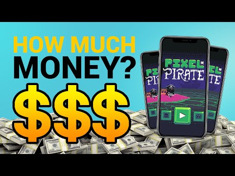 How Much Money Our Mobile Game Made (after 3 Months)