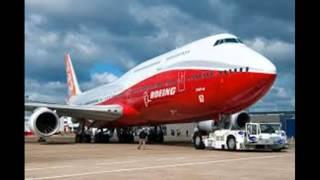 boeing 747 8 o maior avio de passageiros do mundo
