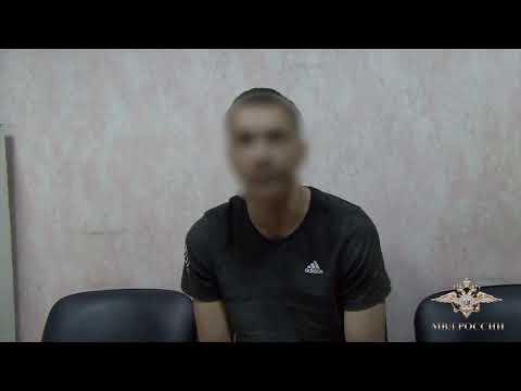 В Волгограде задержана банда угонщиков иномарок