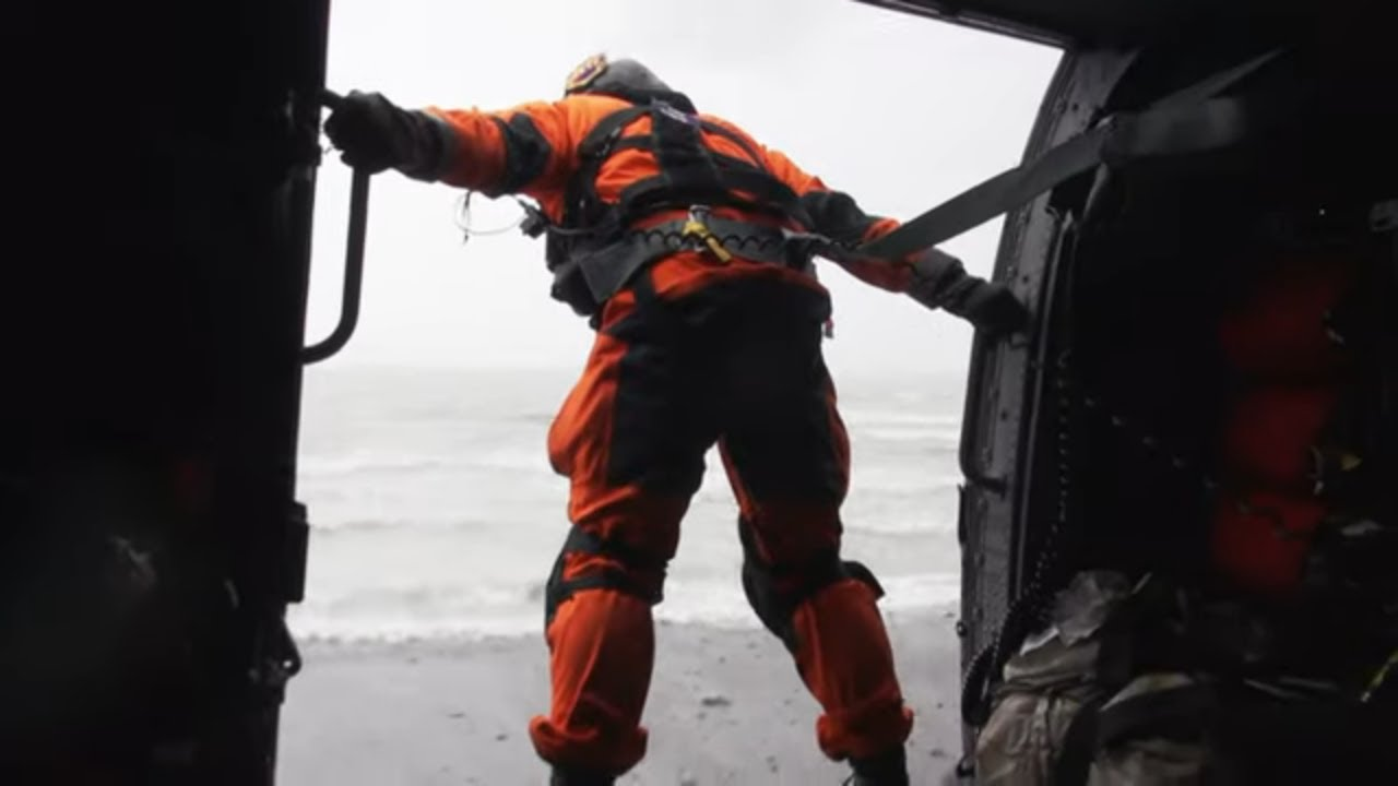 Missing Man Rescue! | Coast Guard Alaska | Full Episode