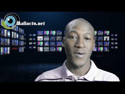 Mali : L'actualité du jour en Bambara (vidéo) vendredi 12 janvier 2018