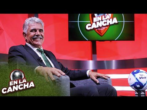 Los pleitos del 'Tuca' | En la Cancha