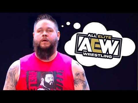 Download 10 WWE Wrestlers Already Dreaming Of AEW