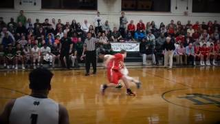 ND Basketball Hype
