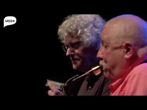 Bolero Para Paquito - Hendrik Meurkens and Paquito D'Rivera