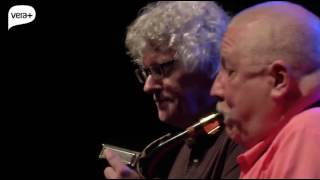 Bolero Para Paquito – Hendrik Meurkens and Paquito D'Rivera