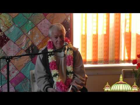 Шримад Бхагаватам 6.11.24 - Чайтанья Чандра Чаран прабху