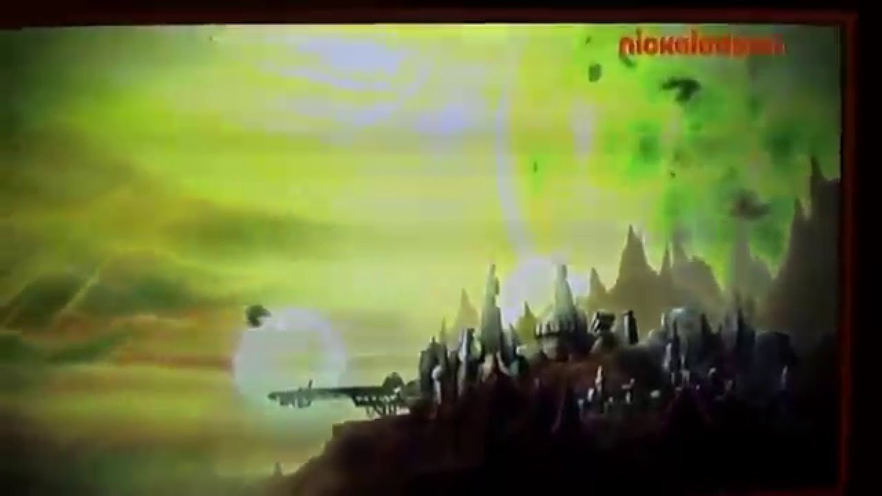 Les tortues ninja saison 4 avant premi re youtube - Les 4 tortues ninja ...