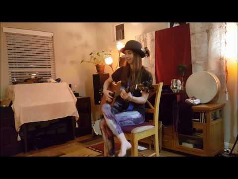 "Stellar, ""Cactus Tree"" (Joni Mitchell cover)"