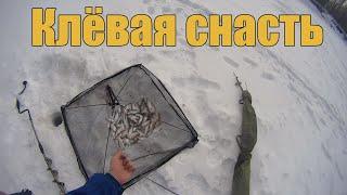 Зимний паук рыбалка на зимний паук как рыбачить на зимний паук обзор зимнего паука