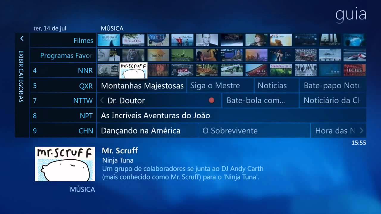 TV BAIXAR SINTONIZADOR PC