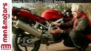 Aprilia SL1000 Falco (2000) Review