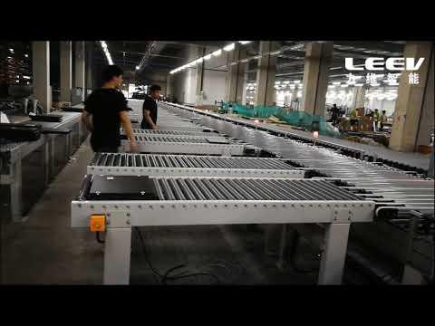 Сортировка заготовок при производстве мебели по индивидуальным заказам