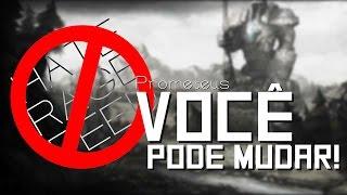 VOCÊ PODE MUDAR! (Original Song)