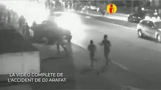 Accident de DJ Arafat en Live FULL HD