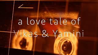 Nee Parichayam Teaser   Feb 14th   Vikas Yamini love tale   Cinegenic Media