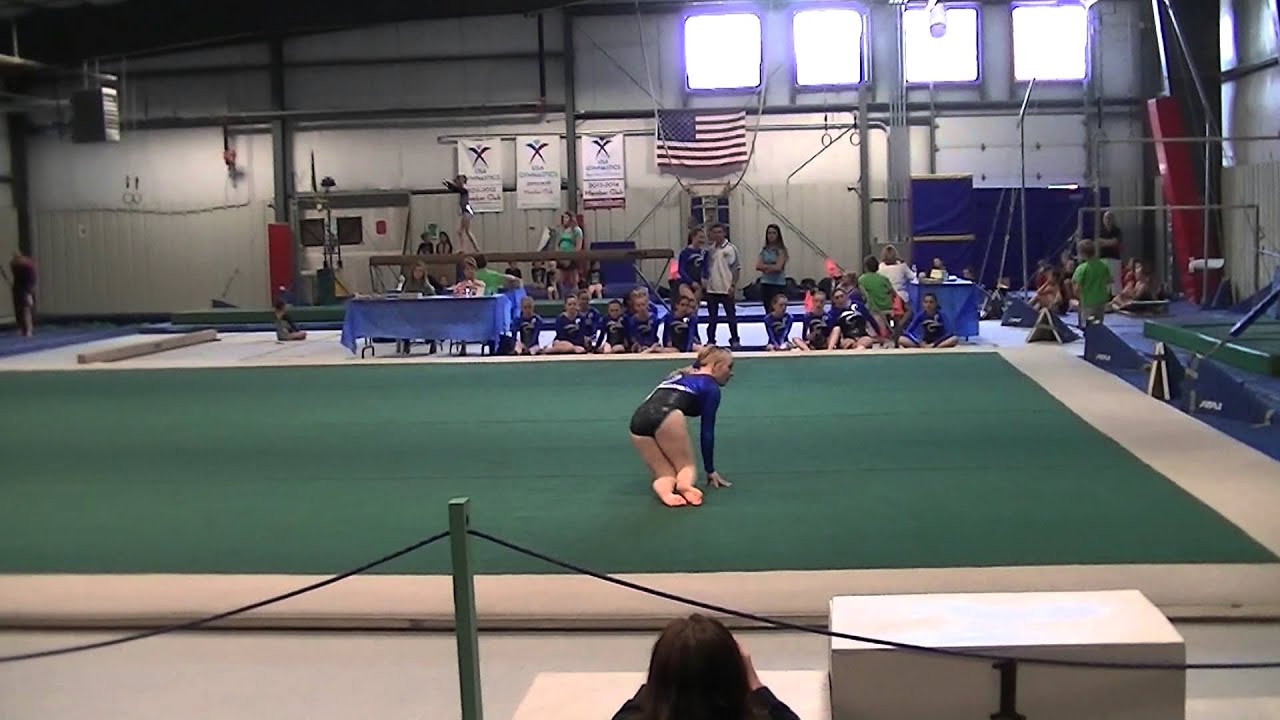 suncoast gymnastics meet 2013