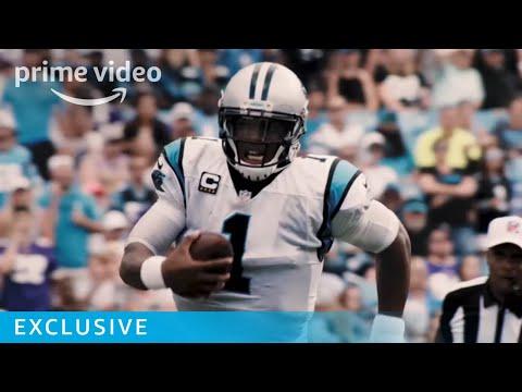 Thursday Night Football - A Charlotte Showdown: Eagles vs. Panthers [HD] | Amazon Video