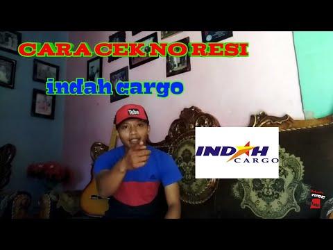 Cek Resi Biro Jasa Indah Cargo