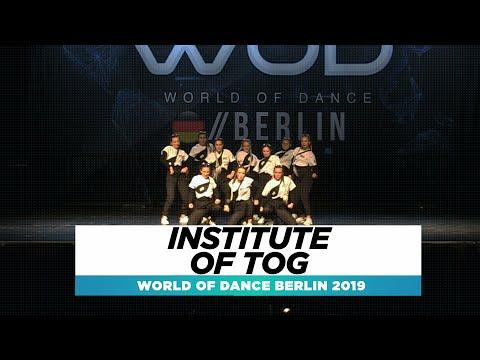 Institute of Tog | Jr Team Division | World of Dance Berlin 2019 | #WODBER19
