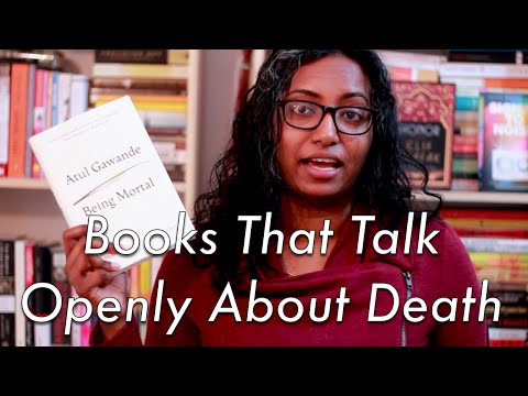 Books That Talk Openly About