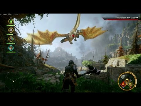 Amir Cadash - Scout Harding Romance   Dragon Age Inquisition from YouTube · Duration:  31 minutes 32 seconds