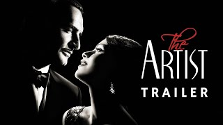 THE ARTIST - Trailer (HD) - Deutsch / German