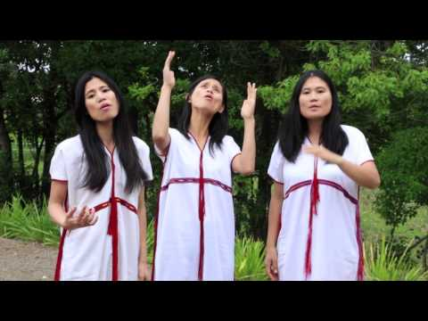 Karen Gospel song 2017 (Let's shine for Jesus and spread the good news to the entire world)