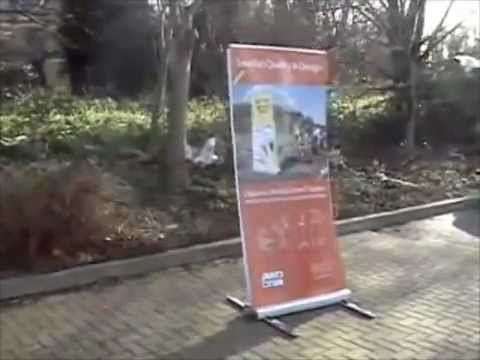 MediaScreen 2 OutDoor Display Expand by www.youhuge.com