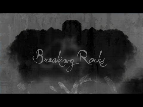 THE QUIREBOYS - BREAKING ROCKS (OFFICIAL)