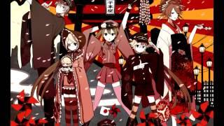 Repeat youtube video 千本桜  - Senbonzakura 【8bit】【chiptune】【vocaloid cover】