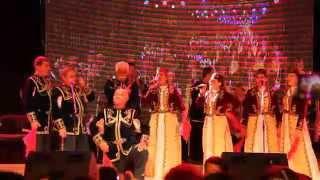 ԱԿՈՒՆՔ - Սասնա երգեր և պարեր (Հանինա, Հայրո, Դոնի յար, Մշո Խըռ, Յարխուշտա) | ԳՈՒԹԱՆ - ՄԱՍ 7 («ՄՐՐՈ»)