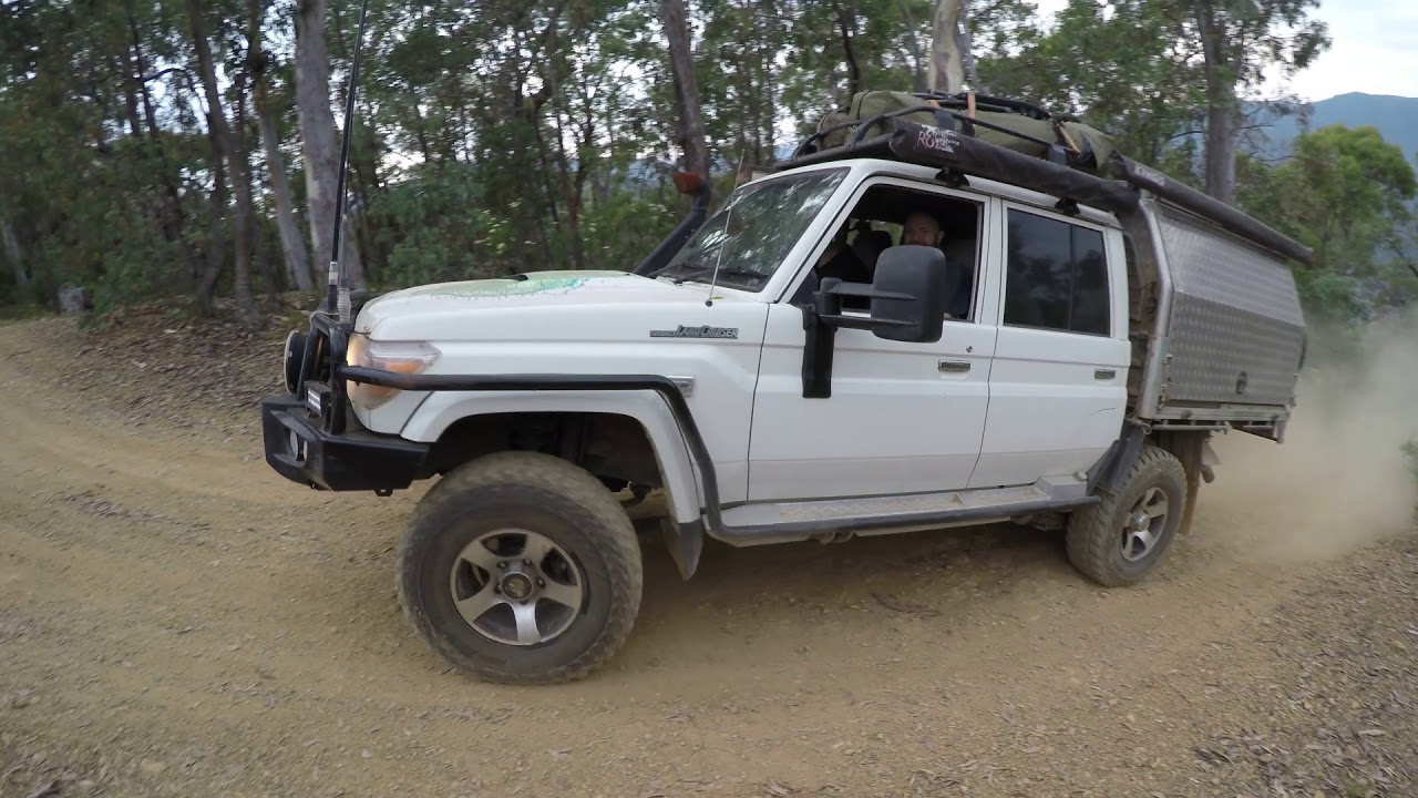 Adrenalin Off Road Tours