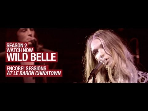Wild Belle - Keep you, It's Too Late & Twisted - Encore Sessions S2E2