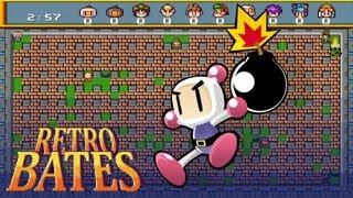 Bomberman 10-Player! Sega Saturn Bomberman Multiplayer at EGX 2012