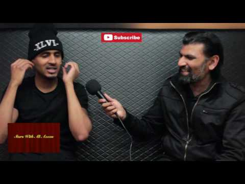 Char Avell Interview part 2: Stars With Ali Azeem