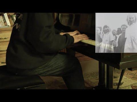 Flim (Aphex Twin Piano Cover)