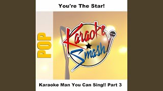 Take You Out (karaoke-Version) As Made Famous By: Luther Vandross