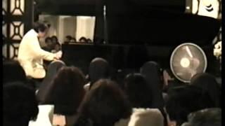 CEBU 1994  TATENO Solo 4/12 - Rachmaninoff Prelude Op. 23 #6;  Ingrid Santamaria