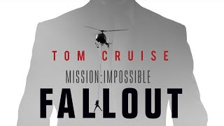 Mission Impossible : Fallout Review | Tom Cruise | Henry Cavill | Christopher McQuarrie. |