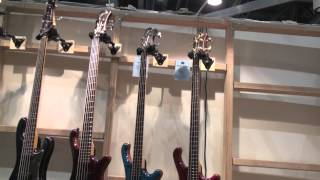 G-CAT guitar 2014 Tokyo Show -Freedom