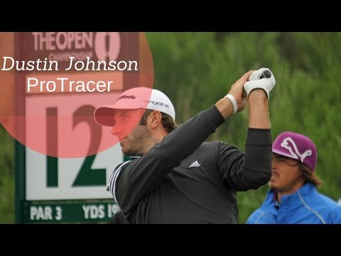Dustin Johnson | ULTIMATE ProTracer Compilation |