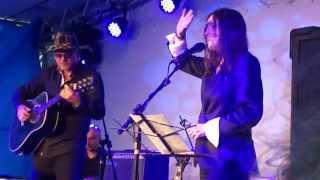 Cid Campos & Adriana Calcanhotto  - O Verme e a Estrela