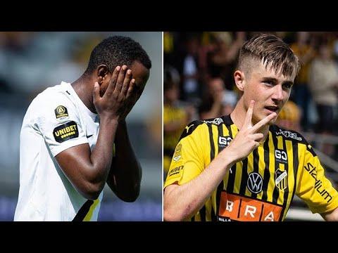 Häcken AIK Goals And Highlights
