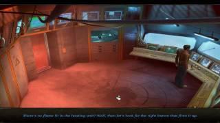 Secret Files (Tunguska) Walkthrough - Part 33